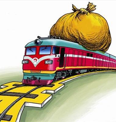 8月起铁路货运价格或大范围自主上调