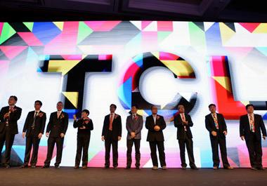 TCL集团高层频发地震