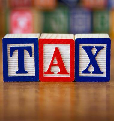 """房地产税有望设置""""豁免征收面积"""""""