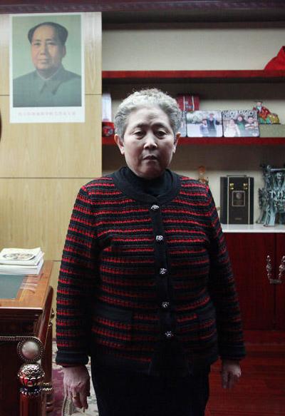 """""""老干妈""""陶华碧:我是怎样把5元辣椒酱做到68亿,与茅台齐名!"""