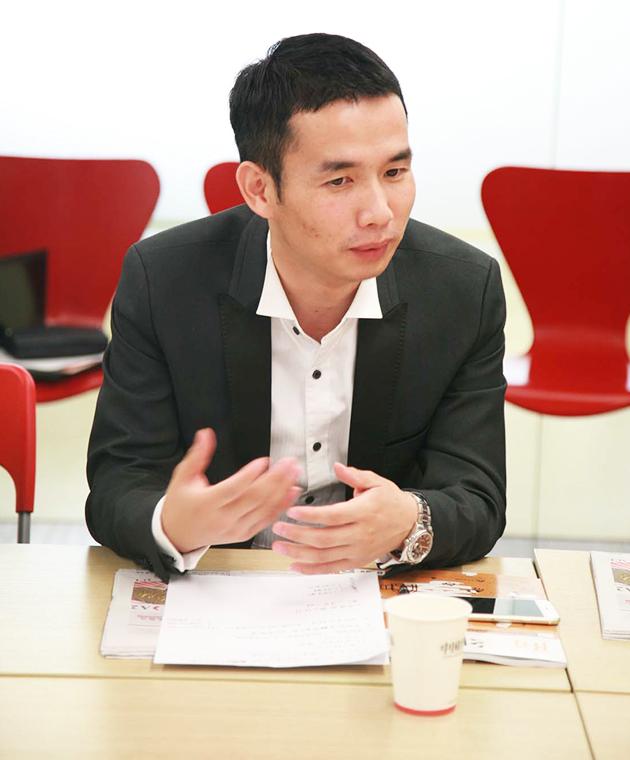 创新驱动:中国经营者俱乐部地方分会新格局