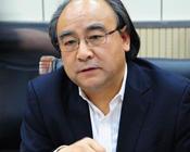 古井集团董事长梁金辉:做互联网环境下的文化拓荒者