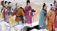 中国商人的春天在东周时期