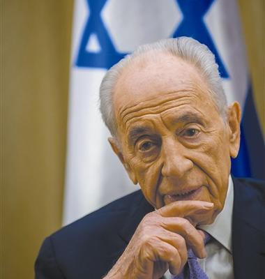 告别以色列前传奇总统西蒙·佩雷斯,一盏明灯已熄