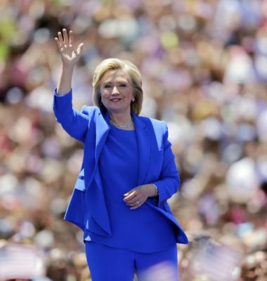 她为什么能嫁给总统?拒绝哈佛、击退情人,开挂的人生无人能敌!