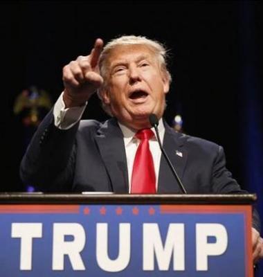 美国人用选票证明:提减税的那个人赢了!