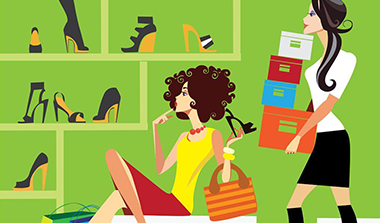 """中经微分享68期报名丨该用什么""""姿势""""迎接下一个消费升级"""