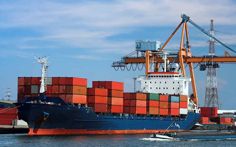 外贸起伏:2016年几乎是全球外贸最糟糕一年
