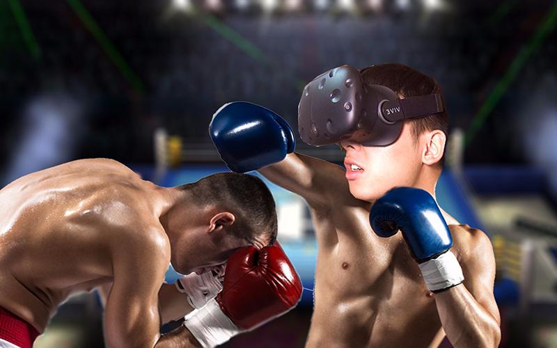 VR关键技术有望突破 产业迎来春天