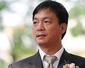 雅居乐集团主席陈卓林:做稳才能做强 不会盲目扩张