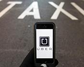 """Uber的""""战争史"""""""