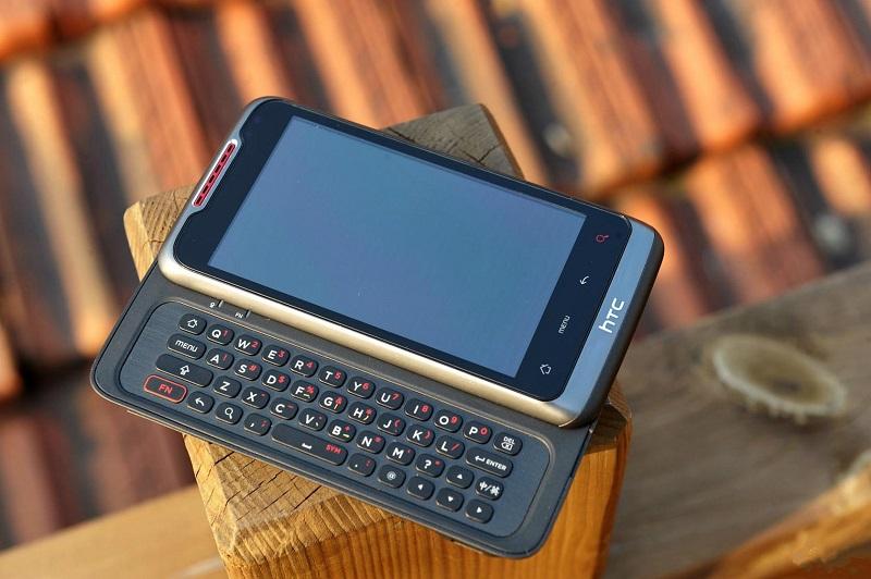 HTC手机,本季终!