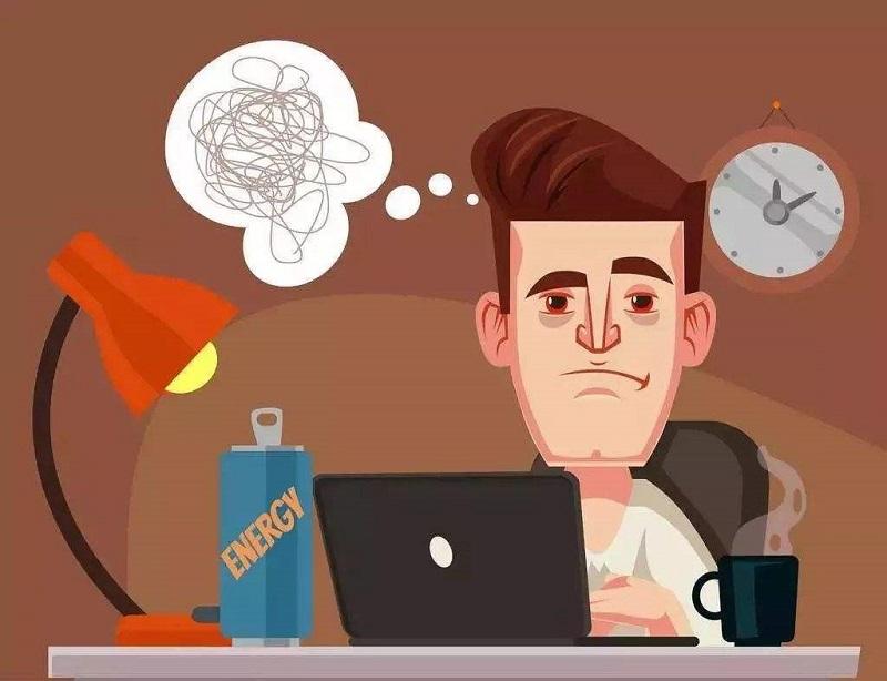 为什么越优秀的人越勤奋?