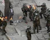 高收入国家智利因何出现大规模骚乱?