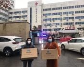 """抗击疫情   危情72小时!武汉民间救援队""""我们就是最后一公里"""""""