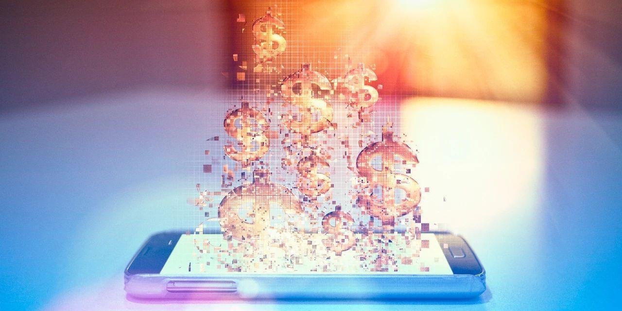 银行数字化转型:用场景打开金融生态