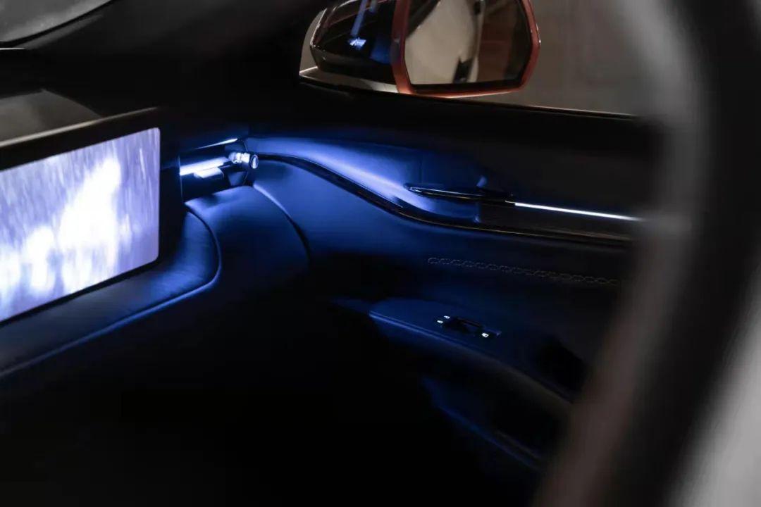 探路科技向善,长安福特EVOS做更懂你的智能汽车