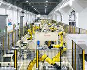 向高科技进发:格兰仕航天微波炉十年研发路